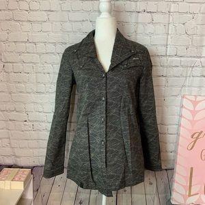[Skunkfunk] Eco Clothing Organic Jacket